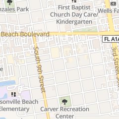 Directions for Jax Beach Apartments in Jacksonville Beach, FL 123 8th St S