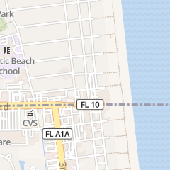 Directions for A-Abc Locksmith in Atlantic Beach, FL 30 Ocean Blvd