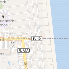 Directions for Holley and Menker PA in ATLANTIC BEACH, FL 60 Ocean Blvd