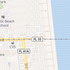 Directions for Holley & Menker PA in Atlantic Beach, FL 60 Ocean Blvd Ste 14