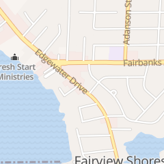 Directions for Hair Dimensions in Orlando, FL 4309 Edgewater Dr