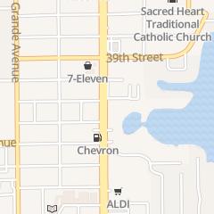 Directions for Obt Nails in Orlando, FL 4121 S Orange Blossom Trl