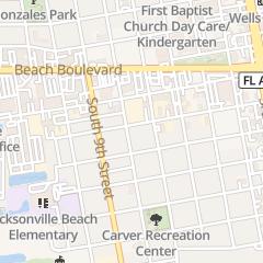Directions for City of Jacksonville in Jacksonville Beach, FL 123 8th St S