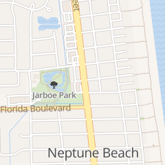 Directions for Ossi Development in Neptune Beach, FL 1112 3rd St Ste 4