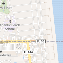 Directions for Ashton Frank A Atty in Atlantic Beach, FL 320 1st St