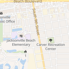 Directions for REMAX WATERMARKE in JACKSONVILLE BEACH, FL 922 3RD AVE N