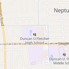 Directions for City of Jacksonville - Swimming Pool in Neptune Beach, FL 700 Seagate Ave
