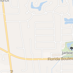 Directions for Primo Open Locks in Jacksonville, FL 915 Lincoln Rd