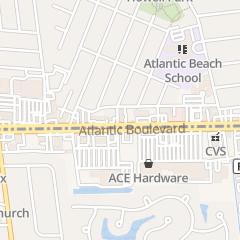 Directions for Eakin & Sneed in Atlantic Beach, FL 599 Atlantic Blvd