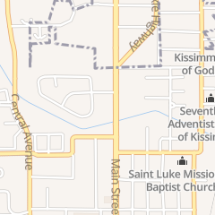 Directions for El Cado in Kissimmee, FL 2022 N Main St