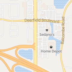 Directions for Quiznos Subs in Orlando, FL 12945 S Orange Blossom Trl