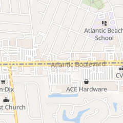 Directions for Alvillar Cheap Locksmith in Jacksonville, FL 635 n Atlantic Ave