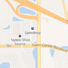 Directions for Tgi Friday's in Orlando, FL 13400 S Orange Blossom Trl