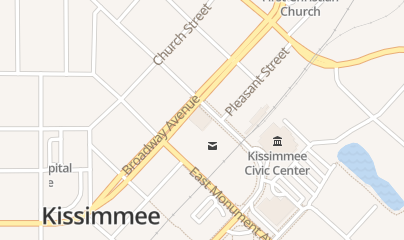 Directions for Massageworks Salon & Day Spa in Kissimmee, FL 216 Broadway