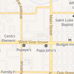 Directions for Staples in Kissimmee, FL 101 W Vine St