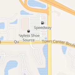 Directions for Queen Nails 1 Inc in Orlando, FL 2071 W TOWN CENTER BLVD