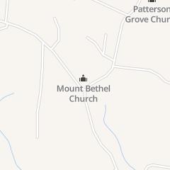 Directions for MT Bethel Ame Church in Lenoir, NC 4075 Grandin Rd