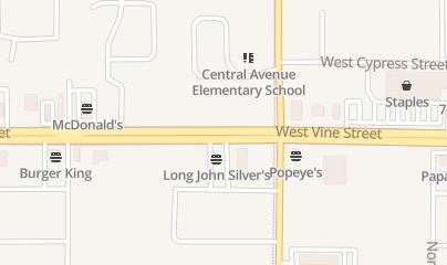 Directions for Pawn America Inc in Kissimmee, FL 611 W Vine St Ste M