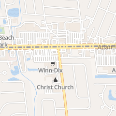 Directions for Locksmith Reliable in Neptune Beach, FL 100 Penman Rd