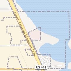 Directions for Flawless Custom Upholstery & Designs in Orlando, fl 4211 N Orange Blossom Trl