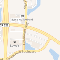 Directions for Lover's Nails Spa in Kissimmee, FL 1160 W Osceola Pkwy