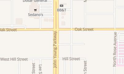 Directions for Dan Dan The Carpet Man in Kissimmee, FL 917 N John Young Parkway, Suite B
