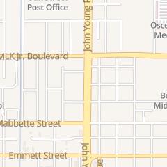 Directions for Schwartz John Attorney in Kissimmee, FL 318 N John Young Pkwy Ste 6