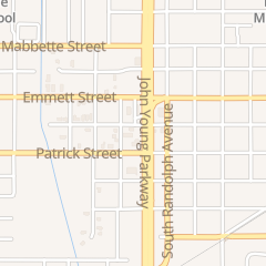 Directions for MI Casita Bbq in Kissimmee, FL 102 S John Young Pkwy