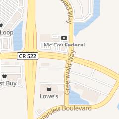 Directions for Verizon Wireless in Kissimmee, FL 1340 W Osceola Pkwy