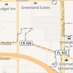 Directions for Innovative Business Assoc in Orlando, FL 3239 Old Winter Garden Rd