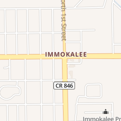 Directions for El Taquito in Immokalee, FL 101 W Main St