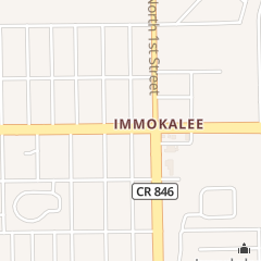 Directions for El Cubano Restaurant in Immokalee, FL 205 W Main St