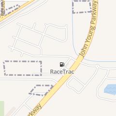 Directions for Napleton Chrysler Jeep Dodge in Kissimmee, FL 1460 Osceola Park Dr
