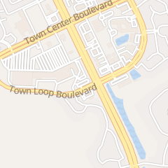 Directions for McDonald's Restaurant in Orlando, FL 14001 Town Loop Blvd