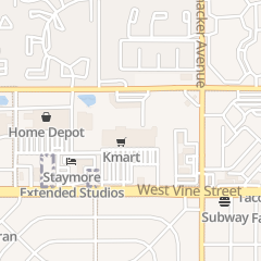 Directions for Ventura Resort Rentals - Kissimmee in Kissimmee, FL