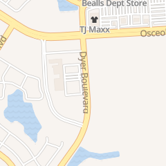 Directions for Verizon Wireless in Kissimmee, FL 3052 Dyer Blvd