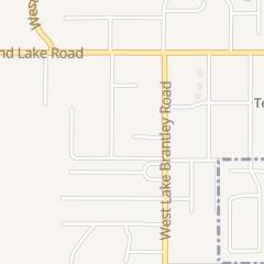 Directions for Servpro in Altamonte Springs, FL 1024 Ashworth Cv