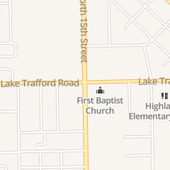 Directions for I HOPE in IMMOKALEE, FL 1411 Lake Trafford Rd