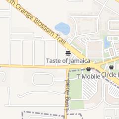 Directions for Zabatt Inc in Orlando, FL 4477 Clarcona Ocoee Rd