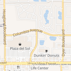 Directions for New Frontier Academy in Kissimmee, FL 1820 Armstrong Blvd