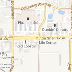 Directions for Volcan Express in Kissimmee, FL 3831 W Vine St
