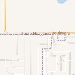 Directions for U-Haul Neighborhood Dealer - Accent Golf Cars & STG in Kissimmee, FL 950 S Hoagland Blvd