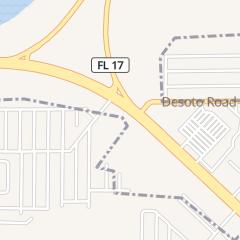 Directions for Mcdonald's Restaurant - Office in Sebring, FL 3115 Us Highway 27 S