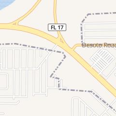 Directions for Mcdonald's Restaurant in Sebring, FL 3117 Us Highway 27 S