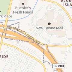 Directions for Bob Evans Restaurant in New Philadelphia, OH 311 Graff Rd Se