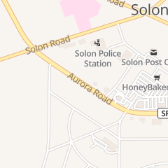 Directions for Solon Florist And Balloons in Solon, OH Monroe Ct