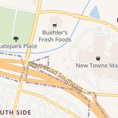Directions for Applebee's in New Philadelphia, OH 233 Graff Rd Se