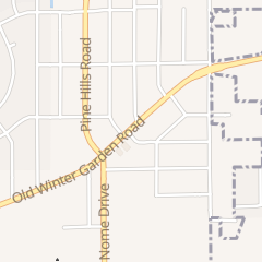 Directions for Sunshine Upholstery in Orlando, FL 4940 Old Winter Garden Rd Ste A