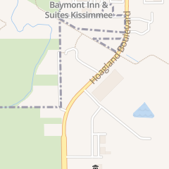 Directions for Vms Inc in Kissimmee, FL 814 N Hoagland Blvd