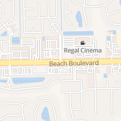 Directions for ABA Locksmith in Jacksonville, FL 13997 Beach Blvd